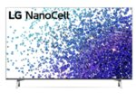 """LG 43NANO773PA, 43"""" 4K IPS HDR Smart Nano Cell TV, 3840x2160, DVB-T2/C/S2, Active HDR ,HDR 10 PRO, webOS Smart TV, ThinQ AI, WiFi, Clear Voice, Bluetooth, Hdmi, CI, Miracast / AirPlay, Two"""