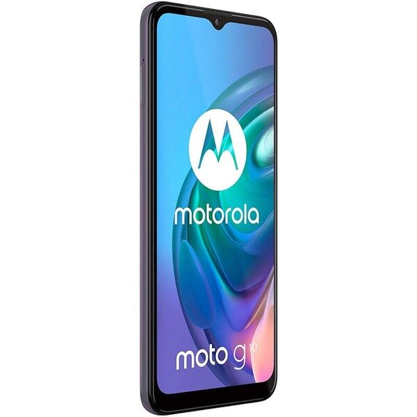 Смартфон Motorola Moto G10, Dual SIM, 64GB, 4GB Ram, LTE, Gray