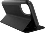 Калъф Speck Presidio Folio Case for iPhone 11 PRO MAX - Heathered Black / Slate Grey