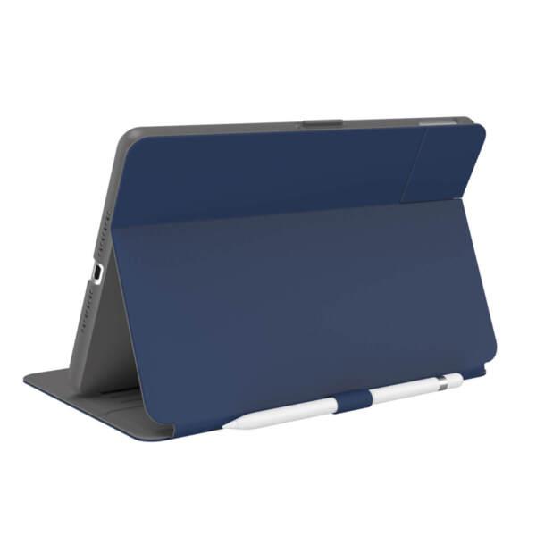 Калъф Balance Folio за Apple iPad 10.2 (iPad 7/8) от Speck - Arcadia Navy and Moody Grey