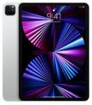 Таблет Apple 11-inch iPad Pro (3nd) Wi_Fi 128GB - Silver