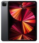 Таблет Apple 11-inch iPad Pro (3nd) Wi_Fi 256GB - Space Gray
