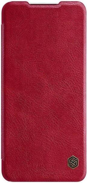 Калъф от Nillkin Qin Book Case за Samsung Galaxy A32 5G Red