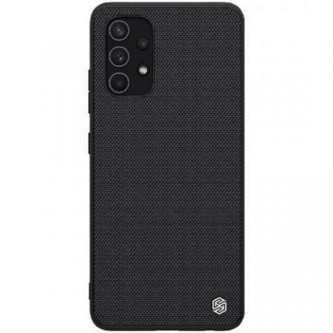 Калъф от Nillkin Textured Hard Case за Samsung Galaxy A32 4G Black