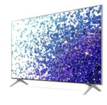 """LG 50NANO773PA, 50"""" 4K IPS HDR Smart Nano Cell TV, 3840x2160, DVB-T2/C/S2, Active HDR ,HDR 10 PRO, webOS Smart TV, ThinQ AI, WiFi, Clear Voice, Bluetooth, Miracast / AirPlay, Two Pole stand,"""