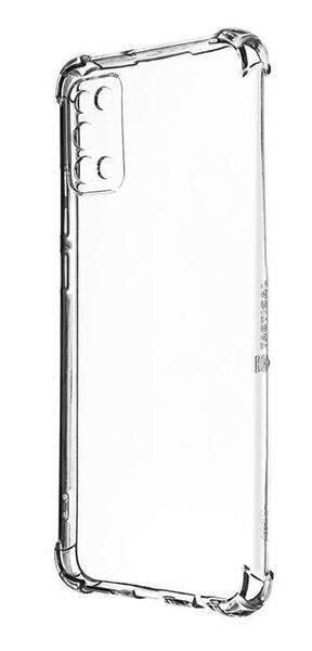 Калъф от Тactical TPU Plyo Cover за Samsung Galaxy A02s Transparent