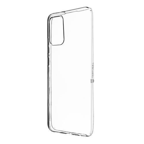 Калъф от Tactical TPU Cover за Samsung Galaxy A02s Transparen