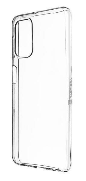 Калъф от Tactical TPU Cover за Samsung Galaxy A52 Transparen