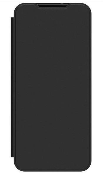 Кожен калъф от Samsung Book Case за Galaxy A02s Black