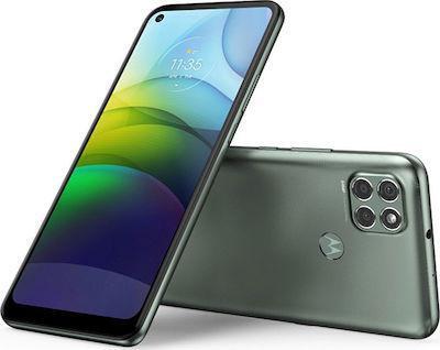 Смартфон Motorola Moto G9 Power, Dual Sim, 128Gb, 4GB Ram, Metallic Sage