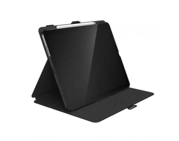 Калъф от Speck за iPad Pro 12.9 inch (2020-2021) Balance Folio (W/Microban) - Black/Black