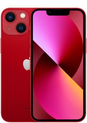 Смартфон Apple iPhone 13 mini, 128GB, (Product) RED