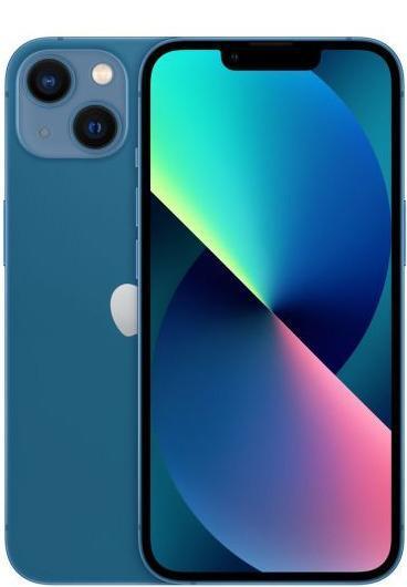 Смартфон Apple iPhone 13 mini, 256GB, Blue