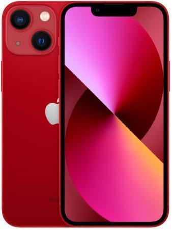 Смартфон Apple iPhone 13, 128GB, (Product) RED
