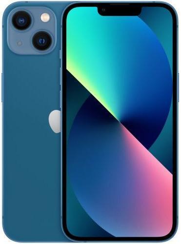 Смартфон Apple iPhone 13, 128GB, Blue