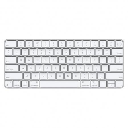 Клавиетура от Apple Magic Keyboard (2021) с Touch ID - Bulgarian