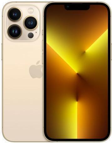 Смартфон Apple iPhone 13 Pro, 128GB, Gold