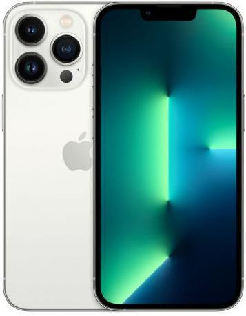 Смартфон Apple iPhone 13 Pro, 128GB, Silver