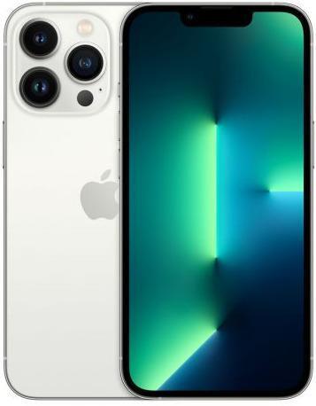 Смартфон Apple iPhone 13 Pro Max, 128GB, Silver