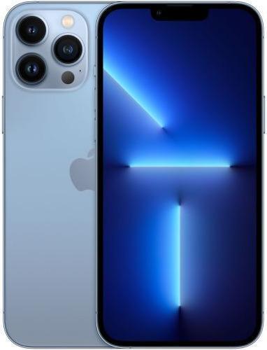 Смартфон Apple iPhone 13 Pro Max, 128GB, Sierra Blue