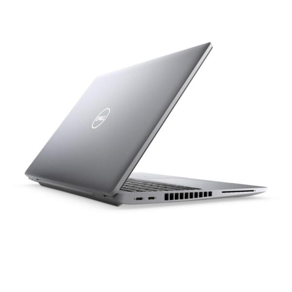 """Dell Latitude 5520, Intel Core i5-1145G7 vPro (8M Cache, up to 4.4 GHz), 15.6"""" FHD (1920x1080) AG, 8GB DDR4, 512GB SSD PCIe M.2, Intel Iris Xe, Cam and Mic, WiFi+ Bluetooth, Backlit Keyboard,"""