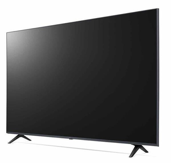 "LG 55UP76703LB, 55"" 4K UltraHD TV 3840 x 2160, DVB-T2/C/S2, webOS Smart TV, ThinQ AI, Processor ?5 4K, WiFi 802.11ac, HDR10, HDR10 Pro, AI Sound, AI ThinQ, Voice Controll, Miracast / AirPlay,"