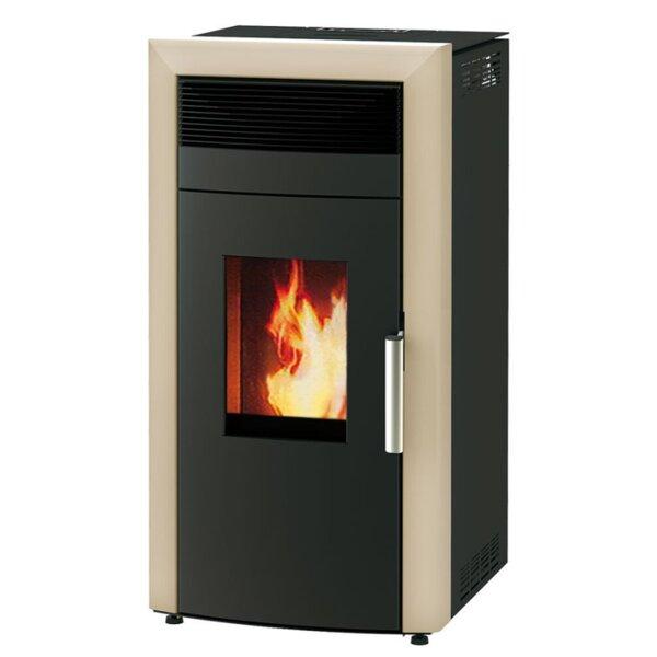 Pellet boiler stove Alfa Plam Commo 15, 15.5kW