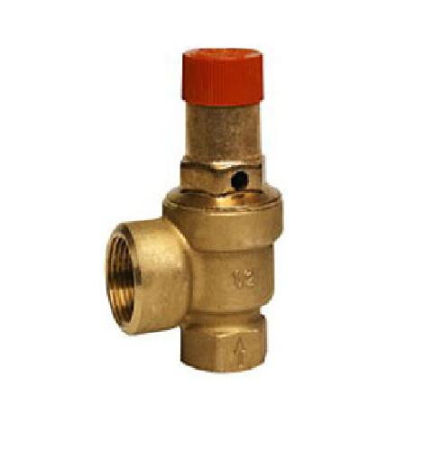 Supapă de siguranță de presiune SM120, Honeywell, 2.5 bar