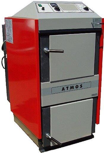Atmos Combi C 50 S, 48kW