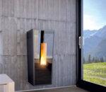 Alfa Plam Forma Glass, 12kW