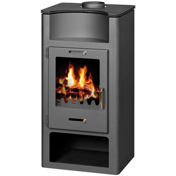 Multi Fuel Boiler Stove Victoria 05 Elegance B 9.3kW