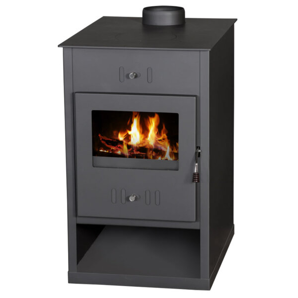 Wood Burning Stove Victoria 05 Atlant CM 11kW