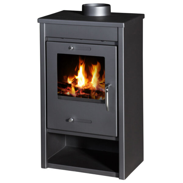 Wood Burning Stove Victoria 05 Deluxe LG 9kW