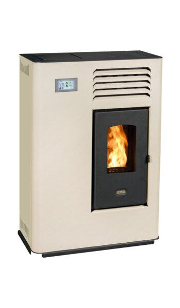 Pellet Stove Prity PLS, 8 kW