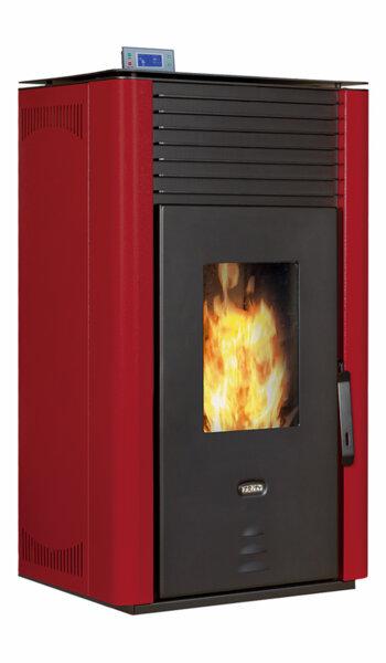 Pellet Boiler Stove Prity PLW18, 20kW