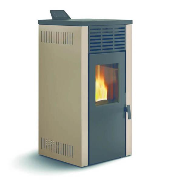 Pellet stove Royal Jada, 8kW
