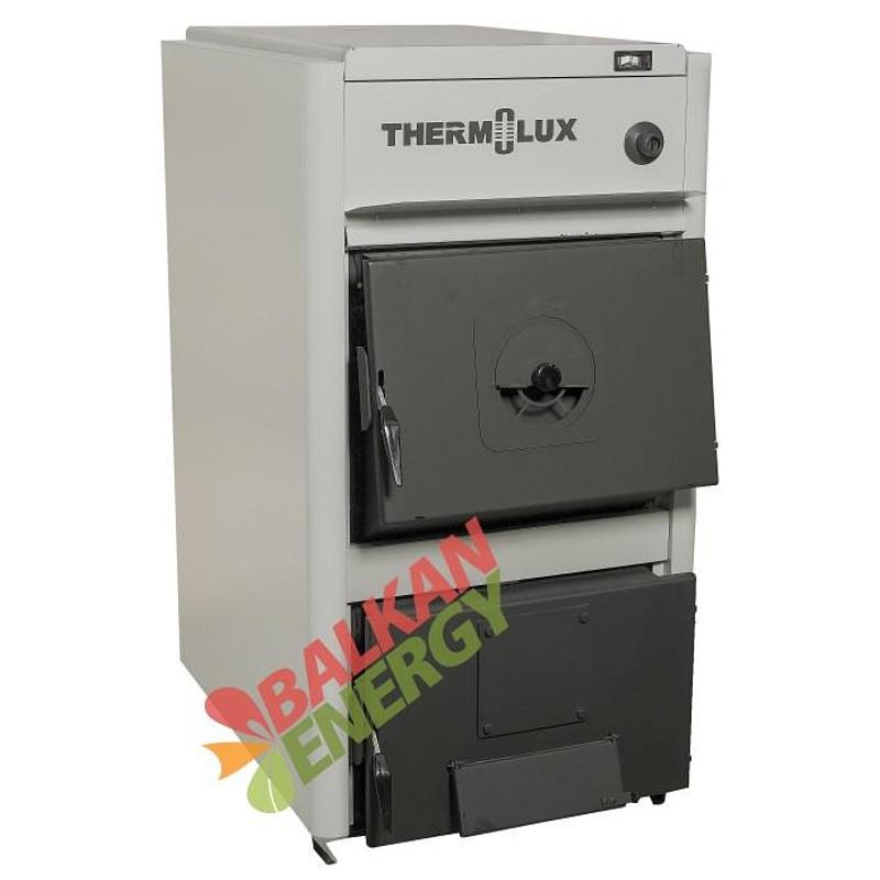 Wood Burning Boiler Termomont TKU3-W PRO, 50 kW