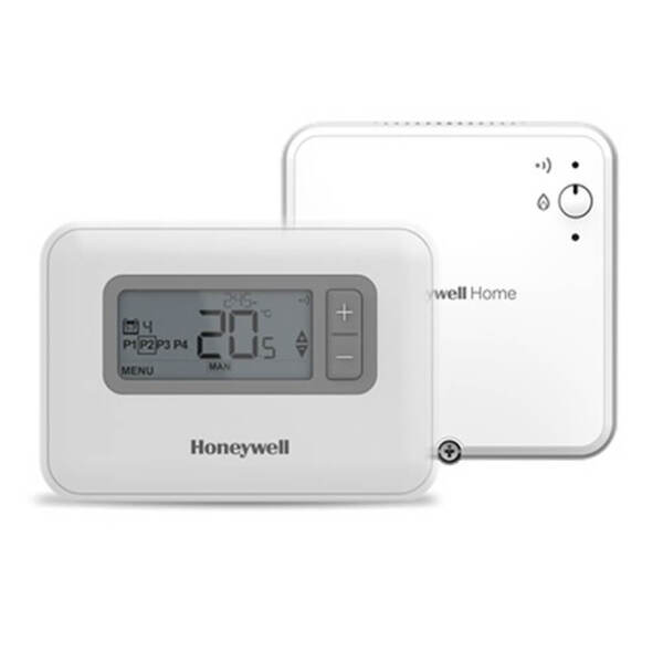 Wireless Thermostat Honeywell T3r