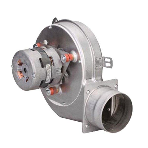 Smoke extractor fan SITGroup LN2 Natalini, Maximum airflow 285 m³/h