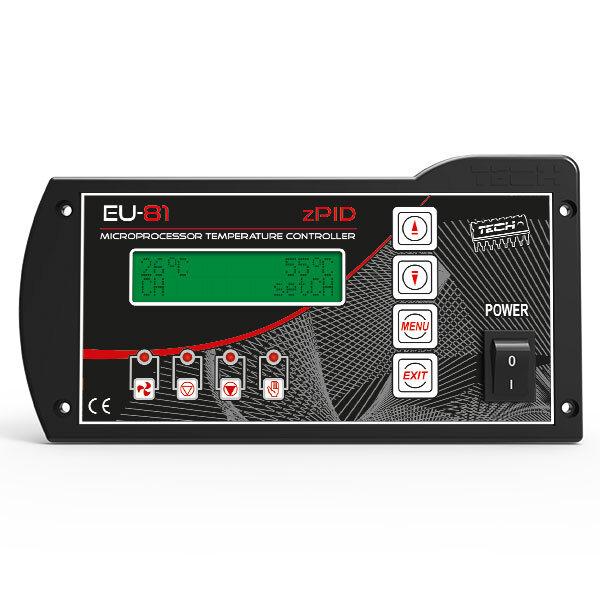 Controller TECH, EU-81 zPID