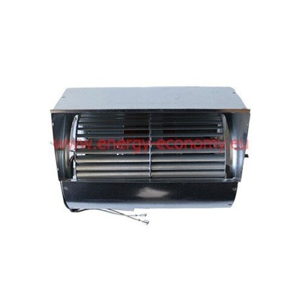 Hot air blower for pellet stove Eco Spar 10KW