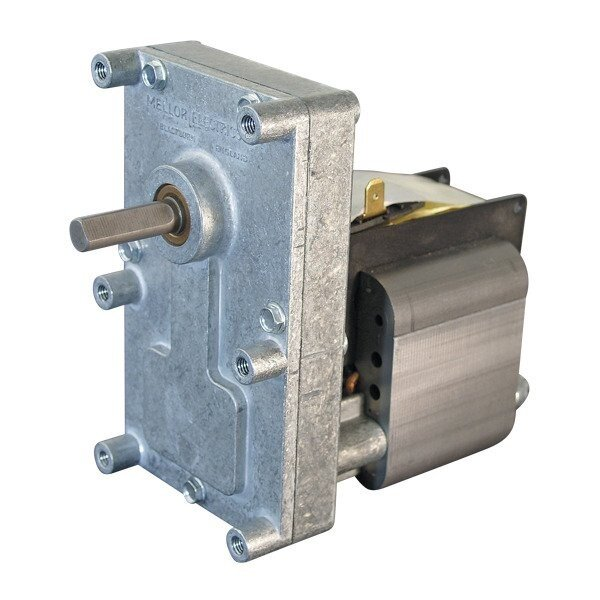Gear motor Mellor FB1187, 2RPM