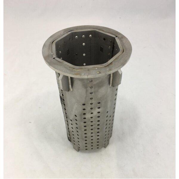 Burning Chamber for Sunsystem pellet Burner Model Pell