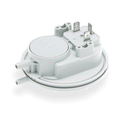 Mechanical Pressure Switch Huba 605
