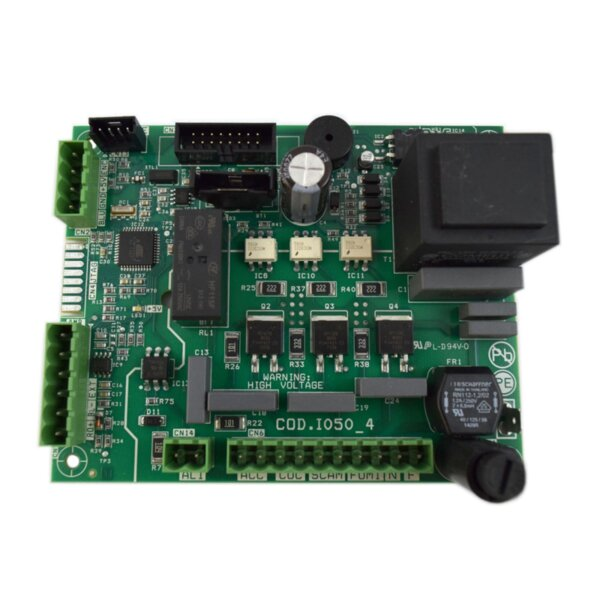 Mainboard Micronova, I050_4