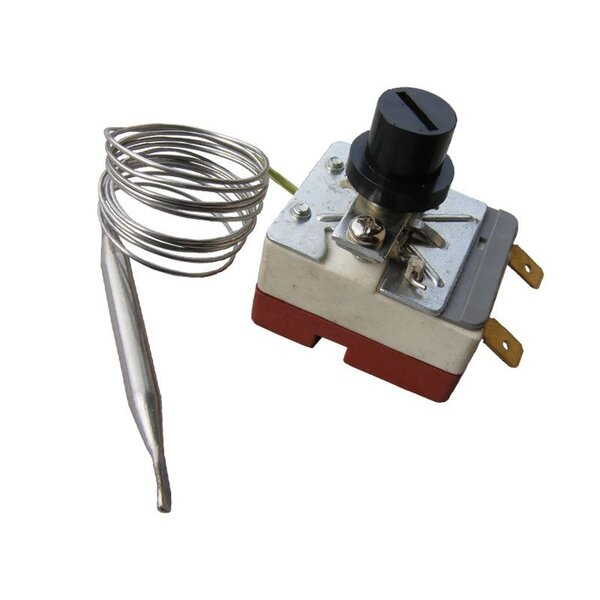 High temperature safety thermostat Alone, WK-R11