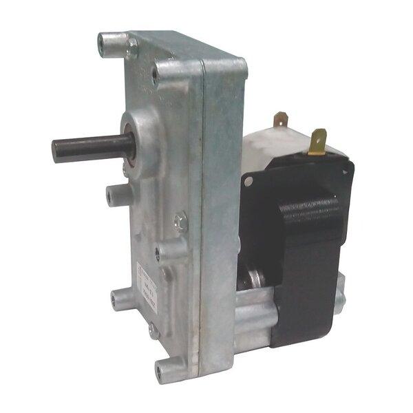 Gear motor Mellor FB1304, 8RPM