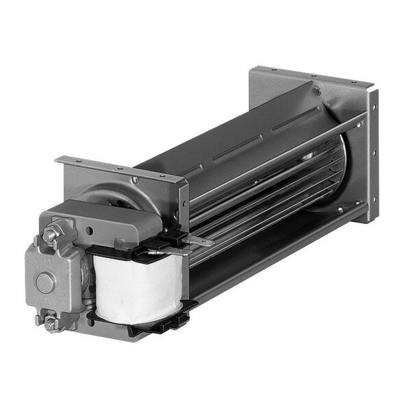 Tangential fan with Ø45 mm, Flow 106 m³/h