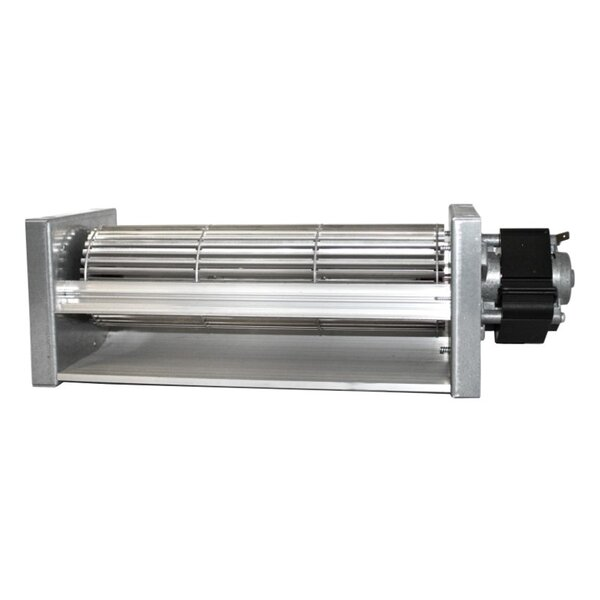 Tangential fan with Ø80 mm, Flow 305 m³/h