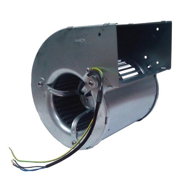 Centrifugal fan EBM, flow 265 m³/h